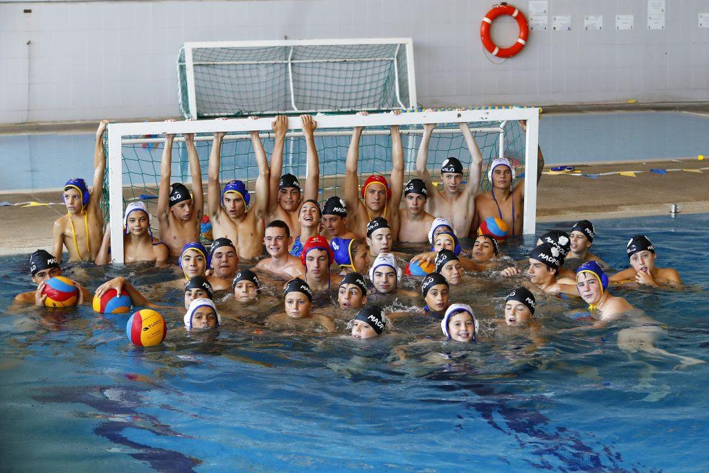 El Waterpolo crece en Provin | Deportes | Club Atlético